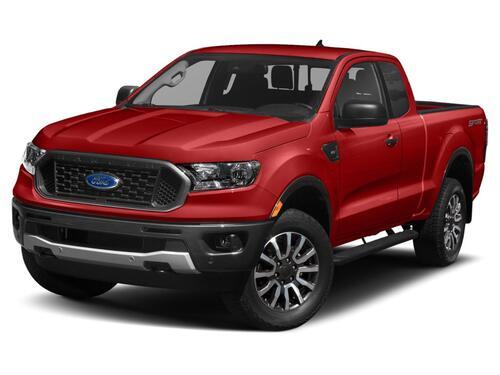 2021 Ford Ranger XL Tampa FL