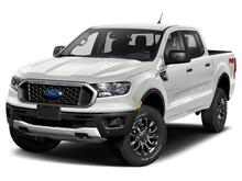 2021_Ford_Ranger_XLT_ Watertown SD