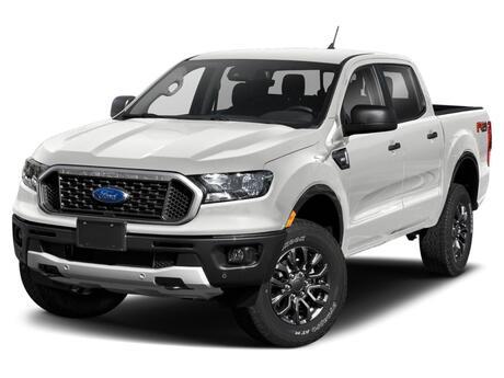 2021 Ford Ranger XLT Watertown SD