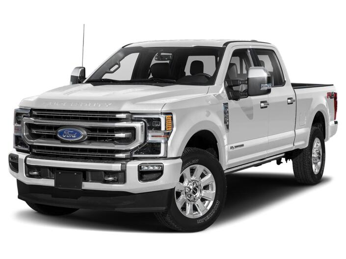 2021 Ford Super Duty F-250 SRW Platinum - INCOMING UNIT - CALL US TODAY TO RESERV Calgary AB