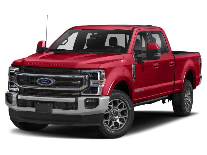 2021 Ford Super Duty F-350 SRW  Calgary AB