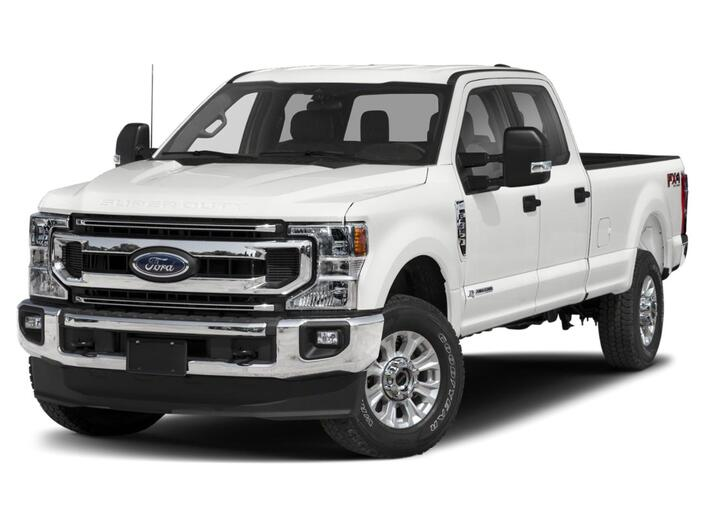 2021 Ford Super Duty F-350 SRW XLT - INCOMING UNIT - CALL US TODAY TO RESERVE!! Calgary AB