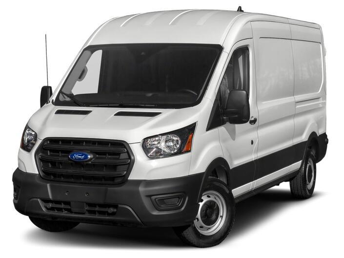 2021 Ford Transit-150 Base Arecibo PR