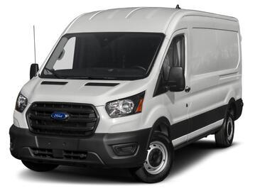 2021_Ford_Transit-250_Base_ Santa Rosa CA