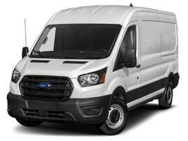 2021_Ford_Transit Cargo Van_T250_ Phoenix AZ