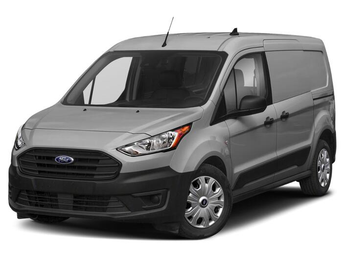 2021 Ford Transit Connect XL Arecibo PR