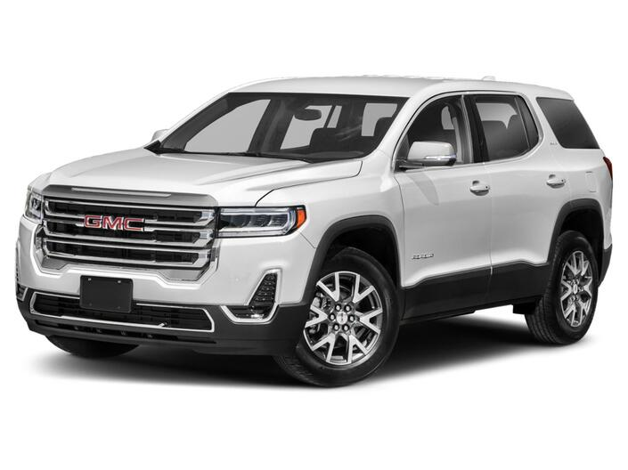2021 GMC Acadia AT4 Bozeman MT