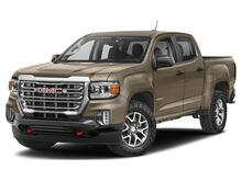 2021_GMC_Canyon_AT4 w/Leather_ Roseville CA