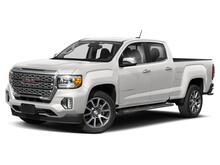 2021_GMC_Canyon_Denali_ Roseville CA