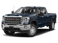 GMC Sierra 2500HD SLE 2021