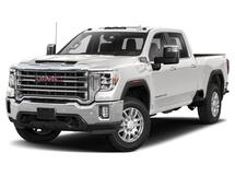 2021 GMC Sierra 2500HD SLE