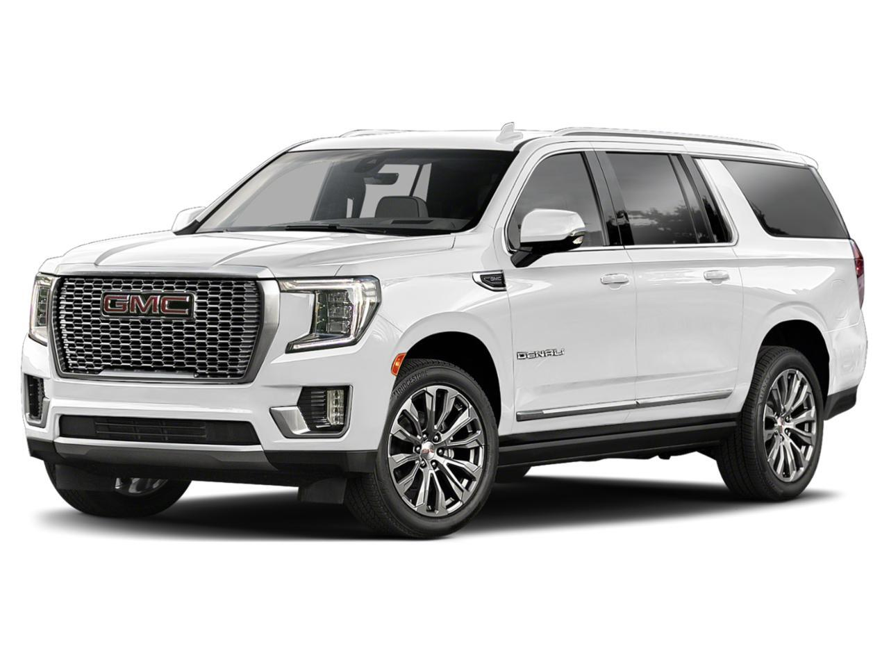 2021 GMC Yukon XL AT4