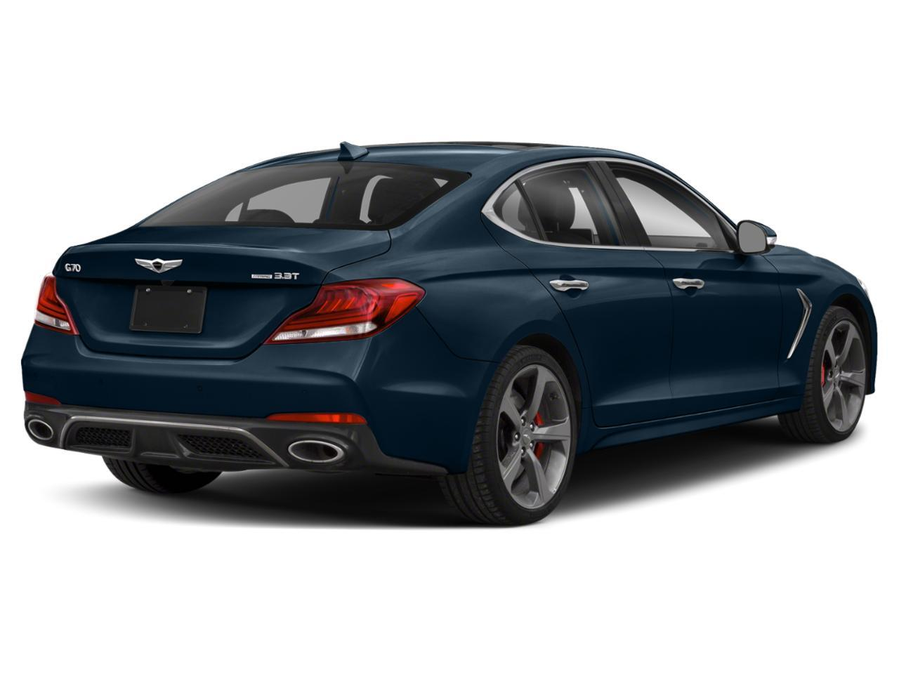 2021 Genesis G70 2.0T Fairfield CT
