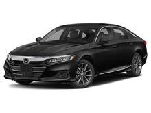 2021_Honda_Accord_EX-L 1.5T_ Duluth MN