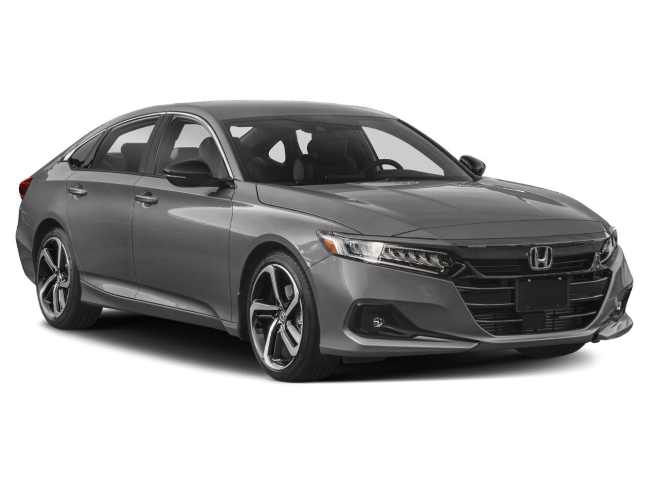 2021 Honda Accord EX-L Holland MI