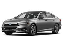 2021 Honda Accord Hybrid EX Chicago IL