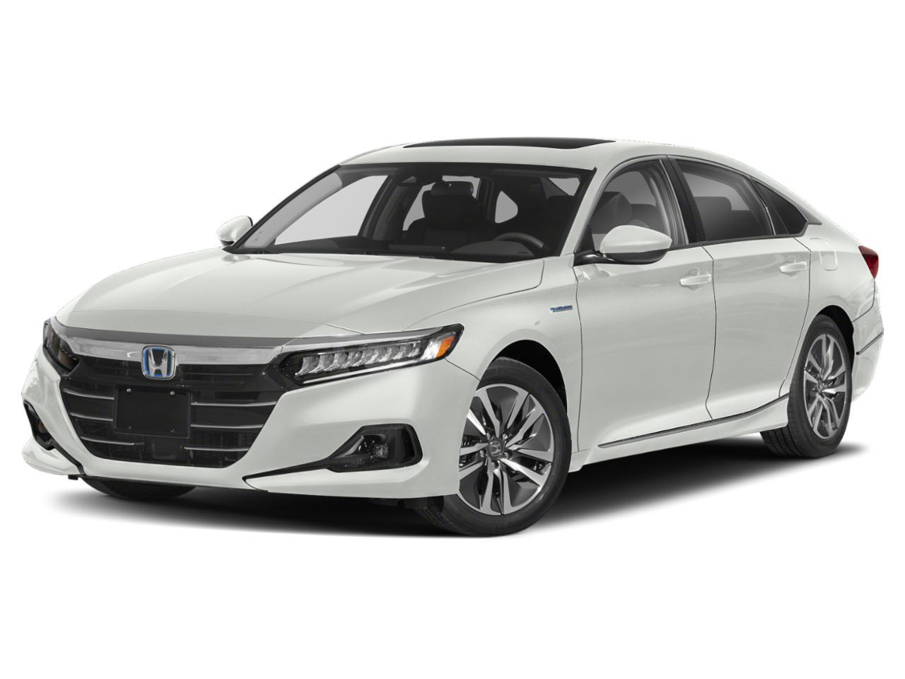 2021 Honda Accord Hybrid EX Gladstone OR