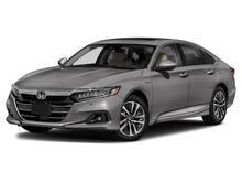 2021 Honda Accord Hybrid EX-L Chicago IL