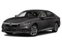 2021_Honda_Accord Hybrid_EX-L_ Vineland NJ