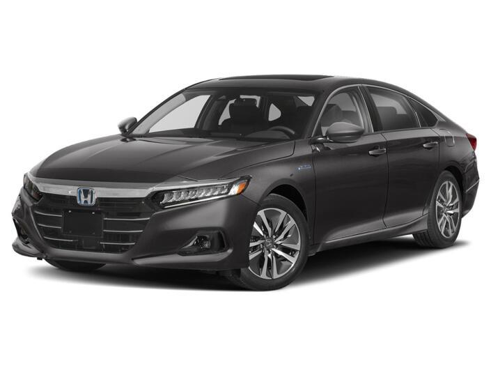 2021 Honda Accord Hybrid EX Lexington KY