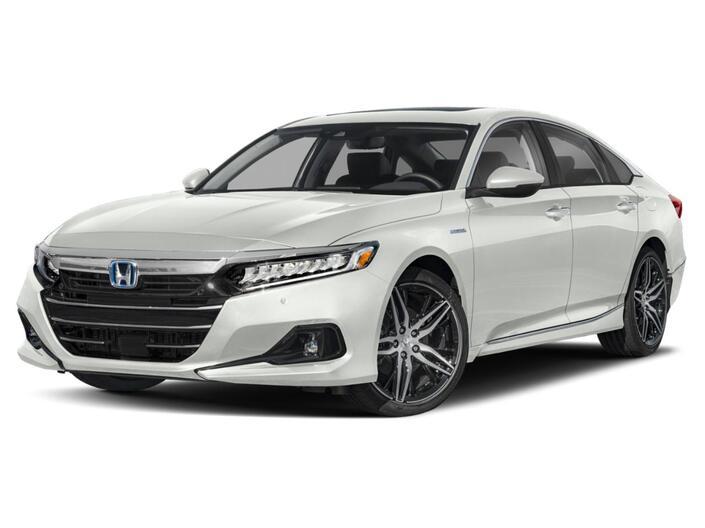 2021 Honda Accord Hybrid EX Lima OH