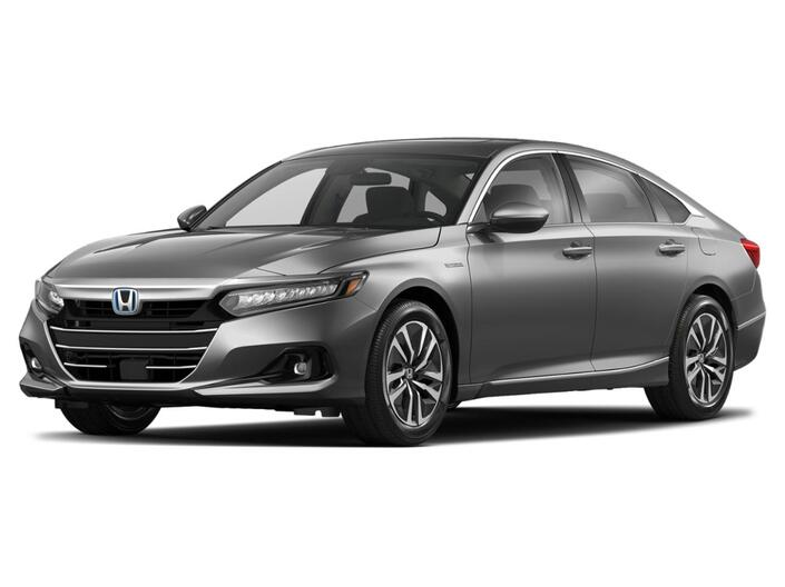 2021 Honda Accord Hybrid EX Sedan Avondale AZ