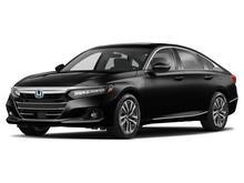 2021_Honda_Accord Hybrid_EX_ Winchester VA