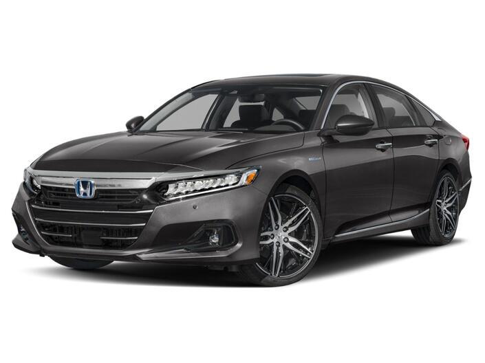 2021 Honda Accord Hybrid Touring Lexington KY