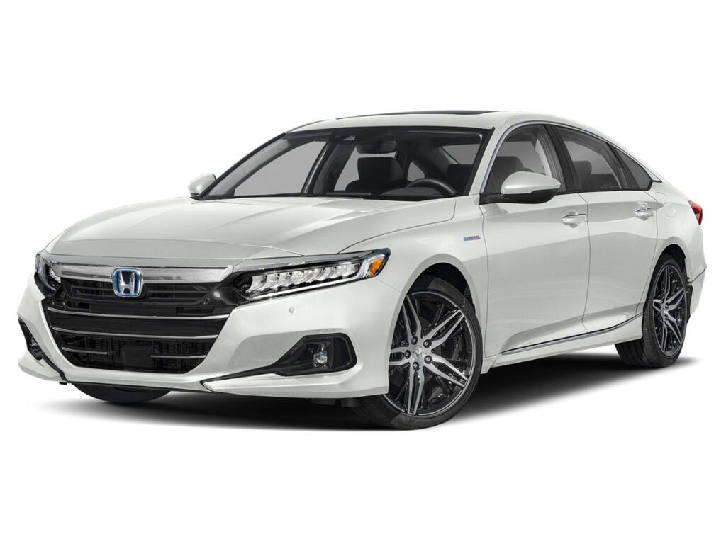 2021_Honda_Accord Hybrid_Touring_ Oklahoma City OK