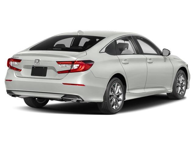 2021 Honda Accord LX 1.5T Duluth MN