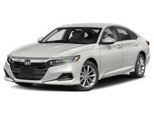 2021_Honda_Accord_LX 1.5T_ Duluth MN