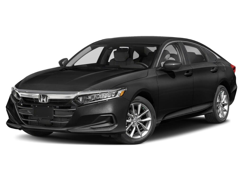 2021_Honda_Accord_LX_ Oklahoma City OK
