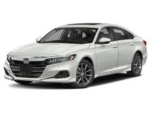 2021_Honda_Accord Sedan_EX-L 1.5T CVT_ Meridian MS