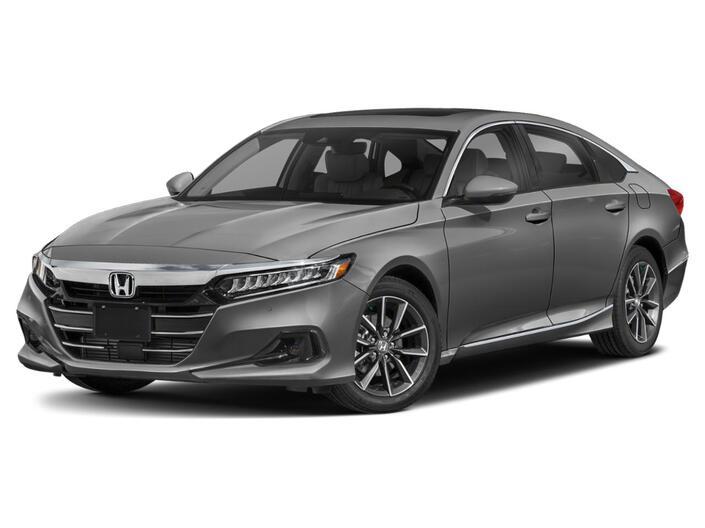 2021 Honda Accord Sedan EX-L Cayey PR