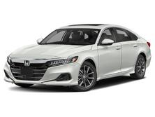 Honda Accord Sedan EX-L 2021