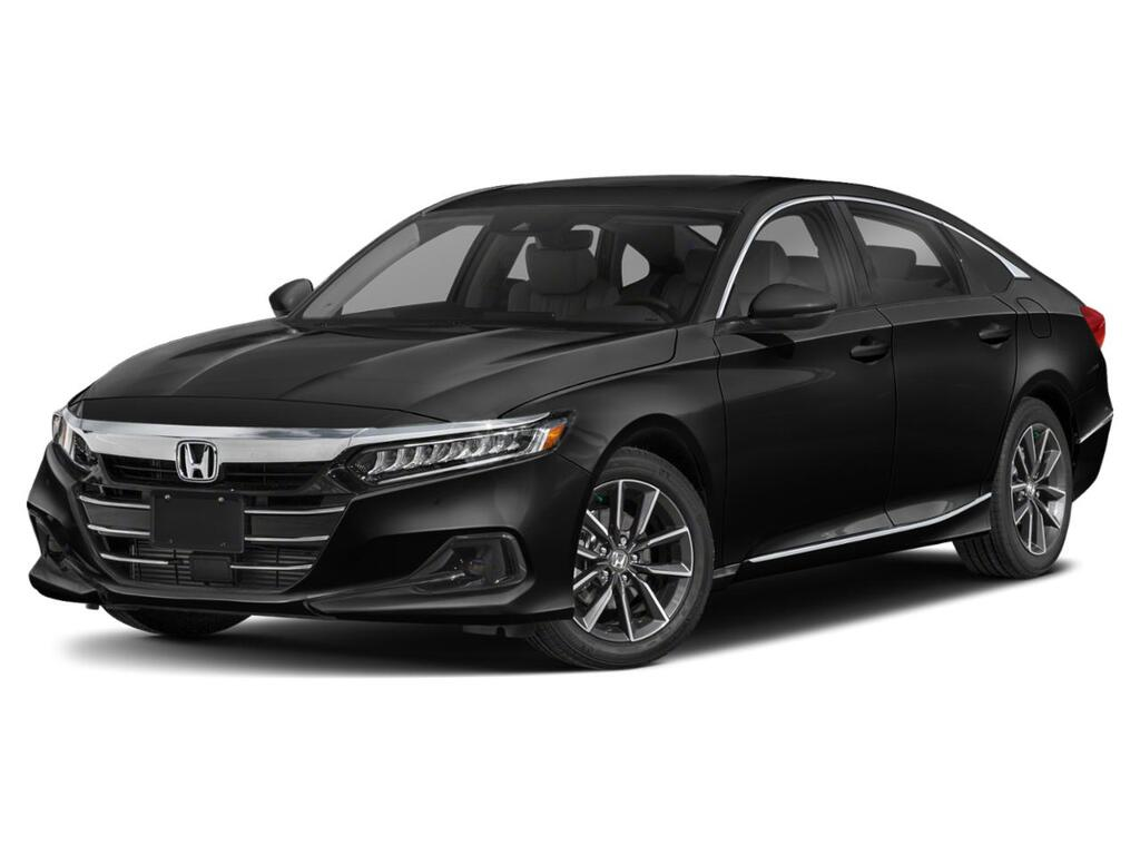 2021 Honda Accord Sedan EX-L San Juan PR