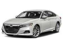 Honda Accord Sedan LX 1.5T CVT 2021