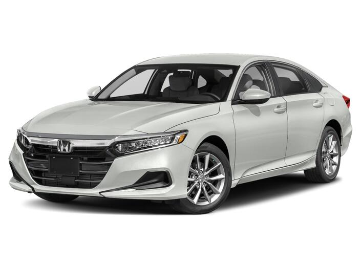2021 Honda Accord Sedan LX Caguas PR