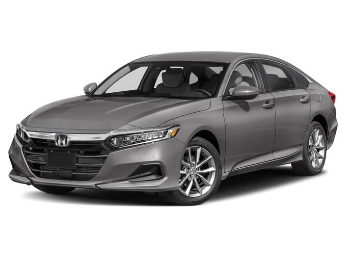 2021 Honda Accord Sedan LX Cayey PR