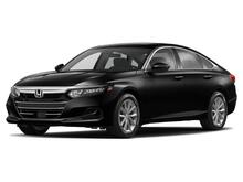 2021_Honda_Accord Sedan_LX_ Libertyville IL