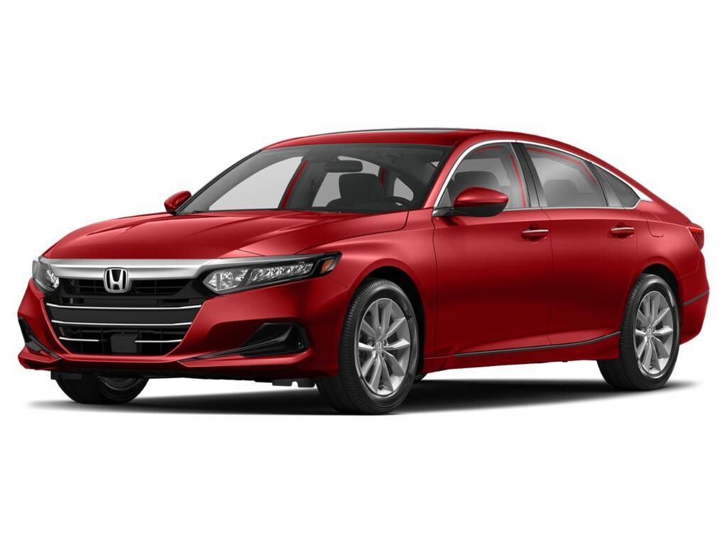 2021 Honda Accord Sedan LX San Juan PR
