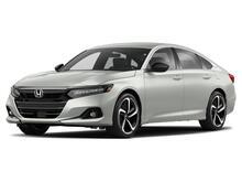 2021_Honda_Accord Sedan_Sport_ Wichita Falls TX