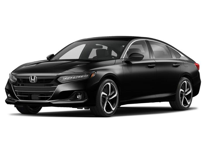 2021 Honda Accord Sedan Sport Caguas PR