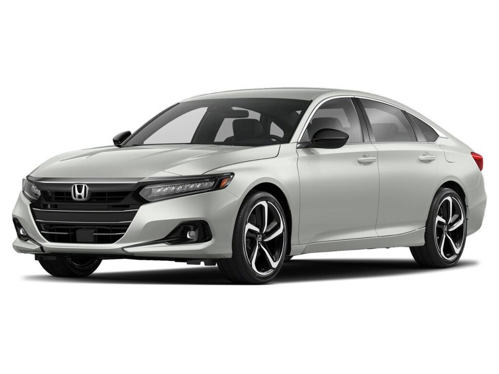 2021 Honda Accord Sedan Sport Phoenix AZ