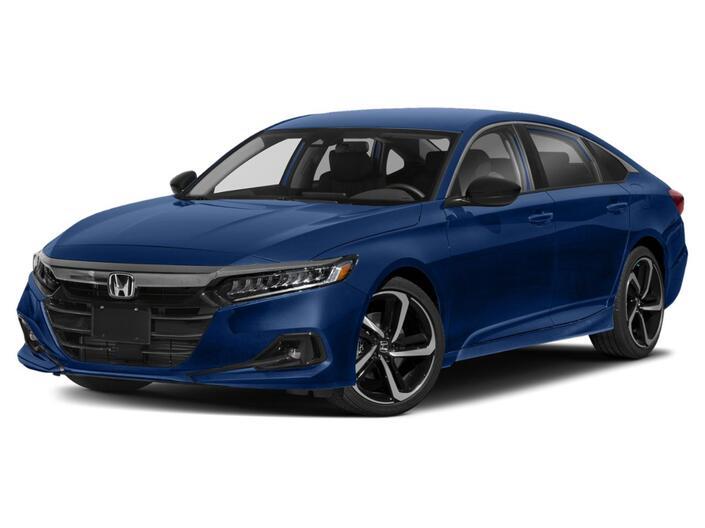 2021 Honda Accord Sedan Sport SE San Juan PR