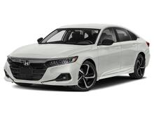 2021_Honda_Accord Sedan_Sport SE_ Winchester VA