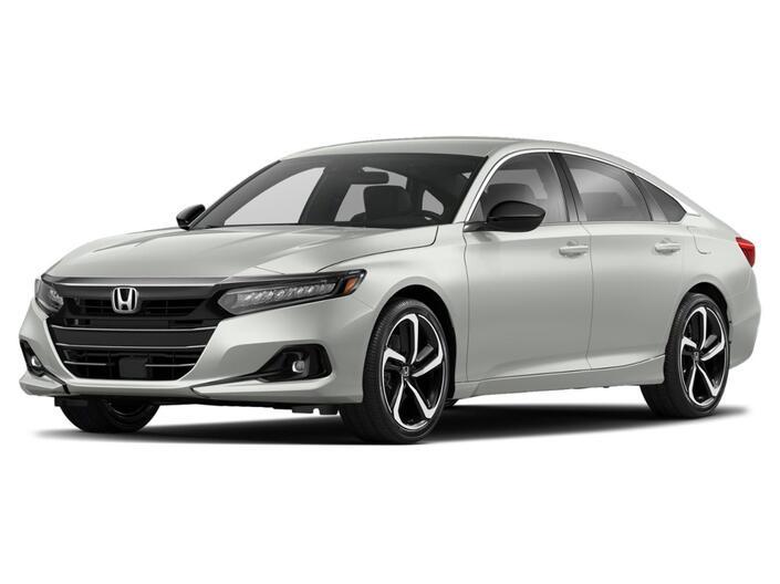 2021 Honda Accord Sedan Sport San Juan PR