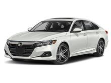 2021_Honda_Accord Sedan_Touring_ Libertyville IL