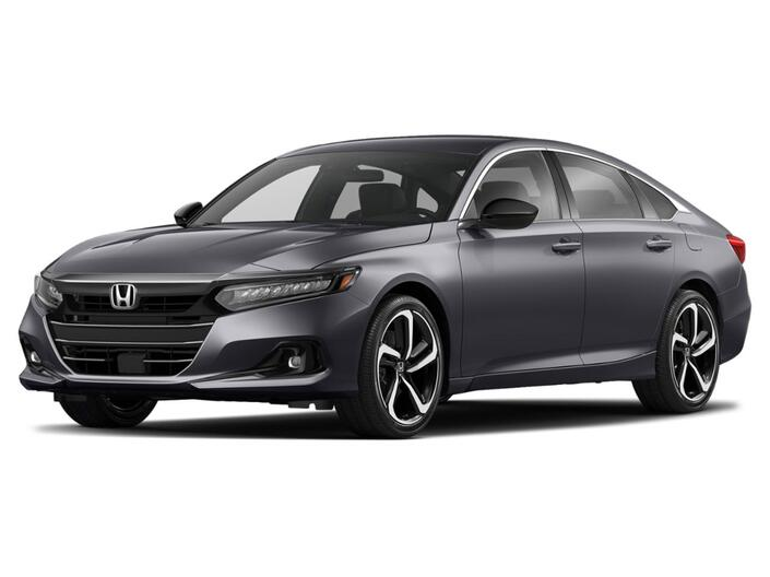 2021 Honda Accord Sport Lexington KY