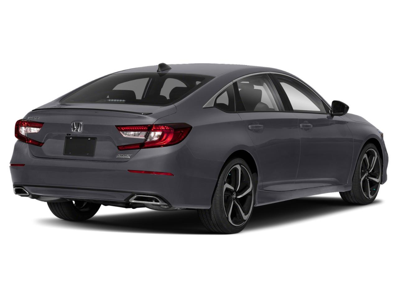2021 Honda Accord Sport Special Edition Gladstone OR